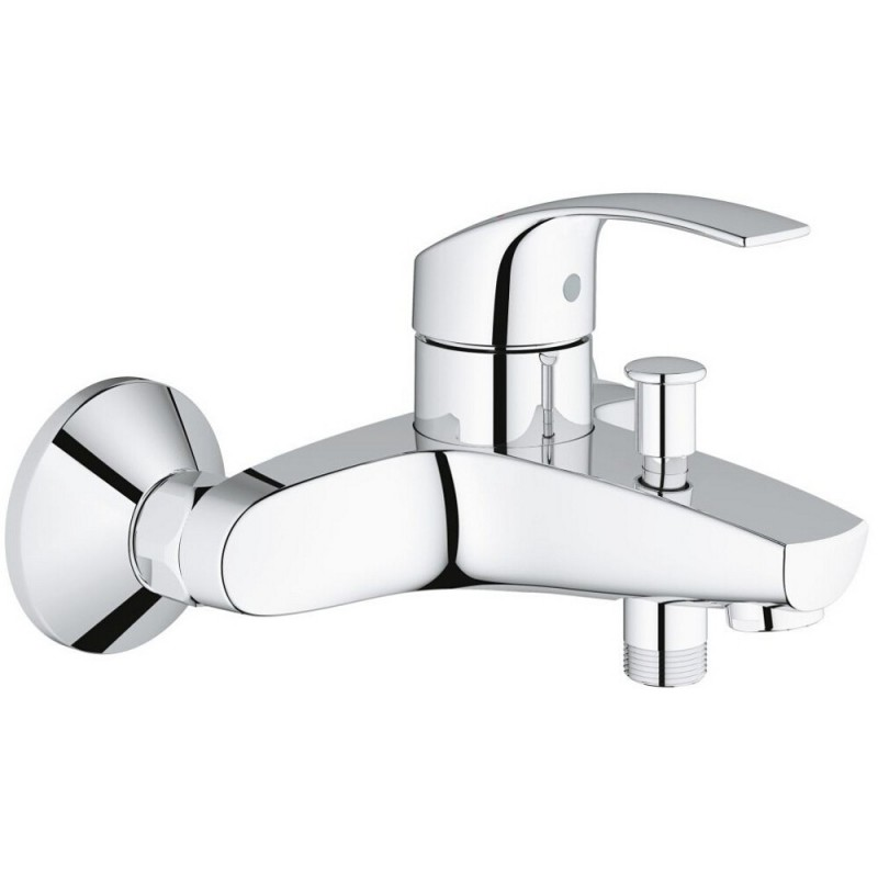Bateria wannowa cienna grohe eurosmart 33300002 for Grohe o hansgrohe diferencias