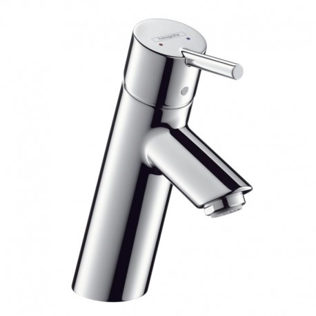 Bateria umywalkowa hansgrohe talis s 32040000 for Grohe o hansgrohe diferencias