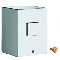 Uchwyt baterii GROHE GROHTHERM CUBE 47958000